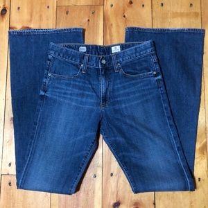AG Farrah Bell Bottom Flare jeans Sz 29